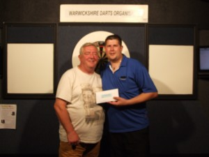 Coventry Darts Weekender 2013 012