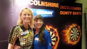 Trina wins Lincs Open