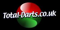 Total Darts Logo