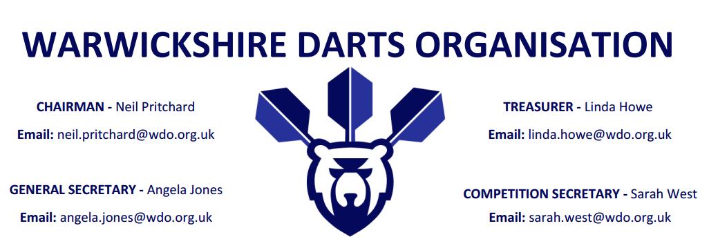 Warwickshire Darts Organisation